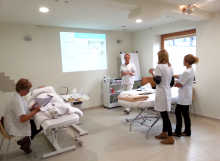 Szkolenie mezoterapia mikroigłowa