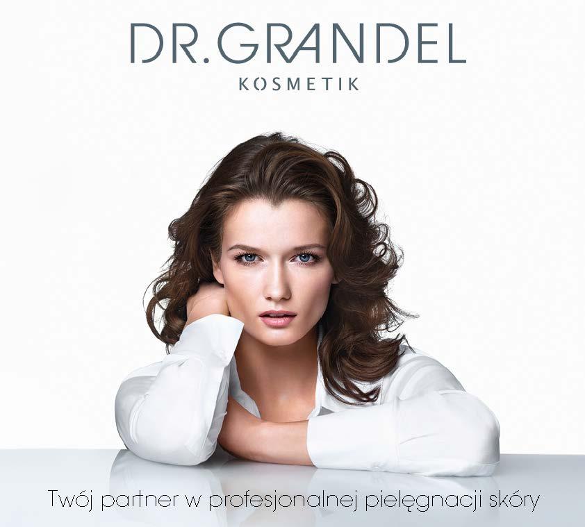 DR GRANDEL – prezentacja marki